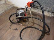 Heizöl- und Dieselpumpe Wiltec TP04032