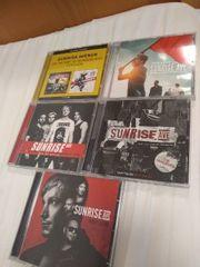 Sunris Avenue CD