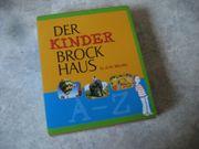 Brock Haus Kind Kinder Lexikon