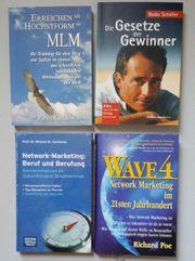MLM kennen oder können Paket