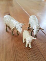 Schleich Schafe