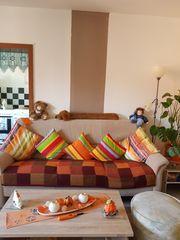 TAUSCHE neuwertige Couch gegen eine