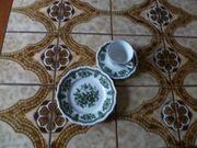 Kaffeegeschirr Seltmann Weiden Barok Dekor