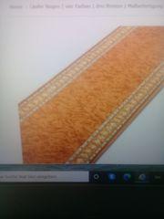 Teppich-Läufer Länge 5 Meter Breite