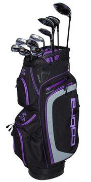 Golfschläger Set Cobra XL Ladies