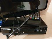 Microelectronic Micro m22c Full HD