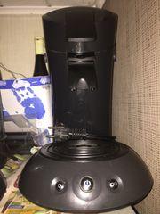 Eine senseo Kaffeemaschine