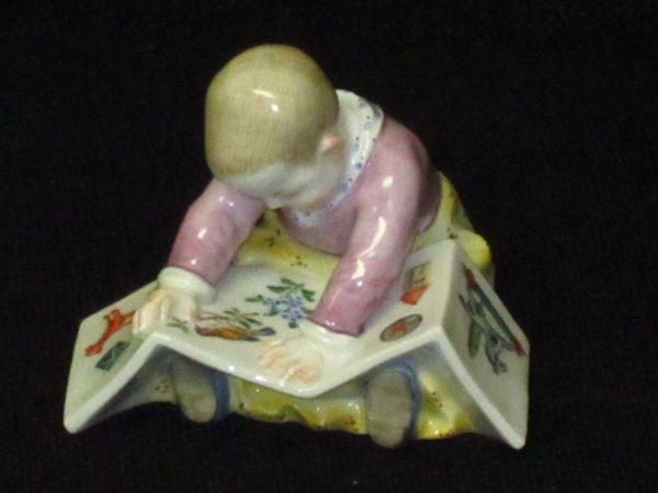 Porzellan Figuren Ankauf Meissner - Nymphenburg