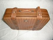 Original Koffer MCM
