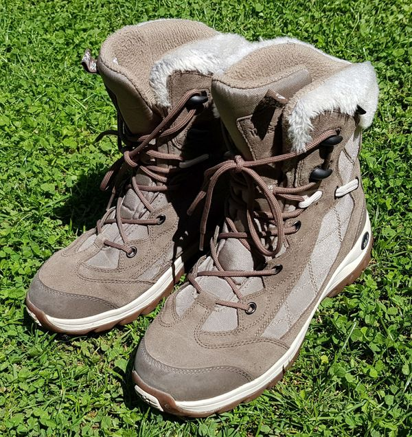 Jack Wolfskin Icy Park Texapore