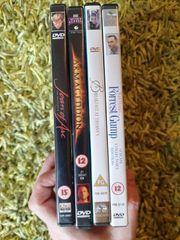 DVDs - de audio und Untertitel