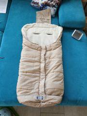 Baby Fußsack 90cm