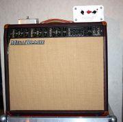 Mesa Boogie Mark V Custom