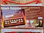 Schachcomputer Super System III