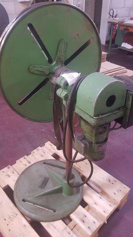 Produktionsmaschinen - Auf und Abwickelhaspel Haspel für