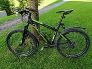Mountainbike GHOST EBS3
