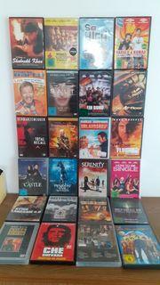 58 DVD s zu verkaufen