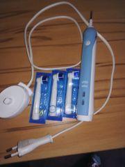 Elektrische Zahnbürste Braun Oral Modell