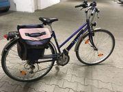 KTM Damen City Fahrrad 21-Gang
