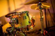 Schlagzeuger in gesucht für Blues-Coverband