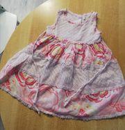 Kinderkleid Gr 80 86