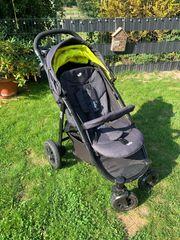 Kinderwagen Joie Litetrax 4 Air