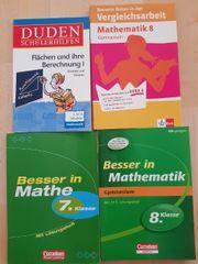 Mathematik Klasse 7 8