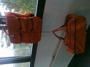 Anzugtasche - und Reisetasche