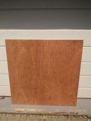 Verkaufe Sperrholzplatten