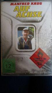 Dvd Box Auf Achse komplette