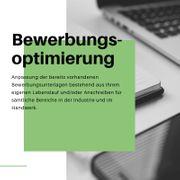 Erstellung Optimierung Bewerbungsschreiben Lebenslauf Anschreiben