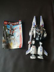 LEGO Exo Force Stealth Hunter