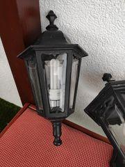 Außenlampen