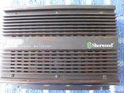 Sherwood Auto Verstärker 180W