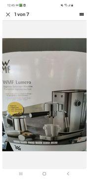 WMF Lumero Siebträger Espressomaschine 1400