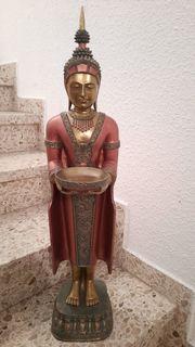 Buddhas Orientlampen
