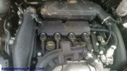 Automatikgetriebe Citroen C5 1 6