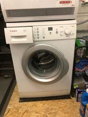 Waschmaschine Bosch maxx6 ecowash