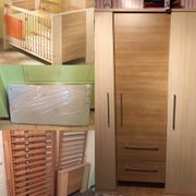 Babyzimmer PAIDI Bruno - Nett und