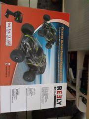 Elektro Racing Truggy 1 32