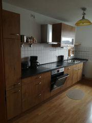 Küche mit Elektrogeräten 3 Jahre