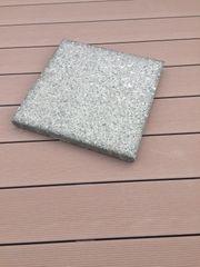 Graue Granit Terrassenplatten