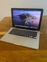 MacBook Pro 13zoll i5 Prozessor