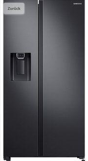 Samsung RS5000 RS64R5302B4 EG Side-by-Side