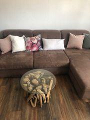 Sofa Couch von Zurbrüggen