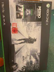 Microsoft Xbox One X 1