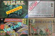 Gesellschaftsspiele Brettspiele Mattel Jumbo