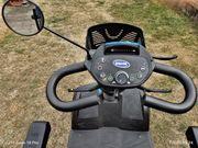 Elektromobil Invacare Orion