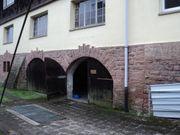 Kellerraum zu mieten ebenerdige Einfahrt