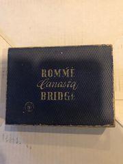 Kartenspiel alt Rome usw